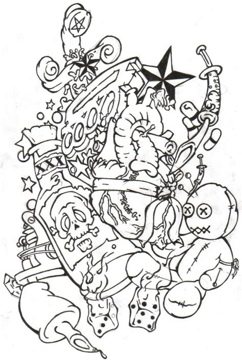 drawing of tattoos drawings search designs