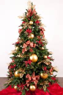 Decorated Trees - tree ideas show me decorating