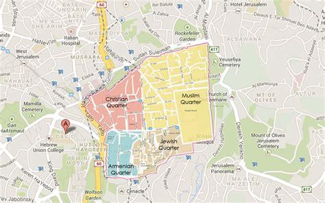 city jerusalem map israel xi city jerusalem daytime part 1 lifeabsorbed