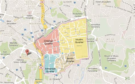 map of city of jerusalem israel xi city jerusalem daytime part 1 lifeabsorbed
