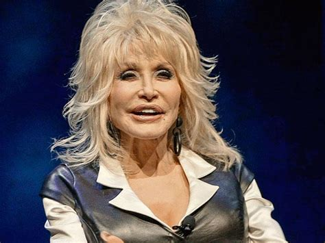 dolly parton says she almost committed god