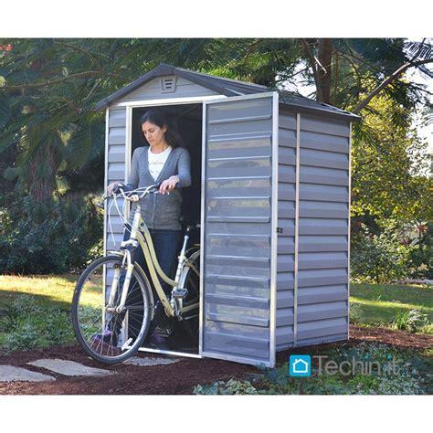 box in plastica per giardino box da esterno plastica casette giardino casette giardino