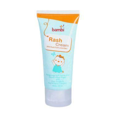 Murah Baby Rash 50 Gr jual krim ruam popok bayi terlengkap harga murah blibli