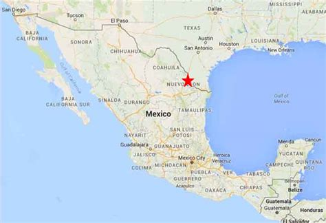 laredo on map nuevo laredo map 1 on the road in mexico
