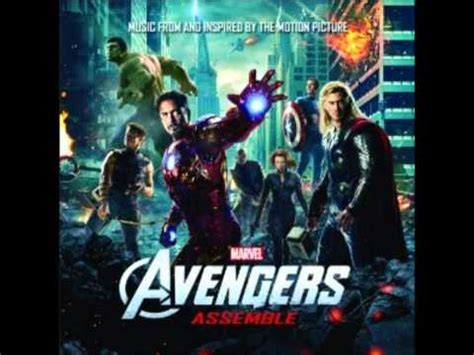 avengers 3 film complet english youtube the avengers avengers assemble movie 2012 soundtrack