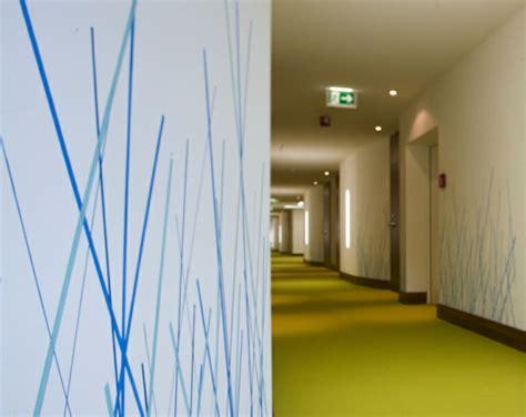 Flur Wände Gestalten by W 228 Nde Farbgestaltung