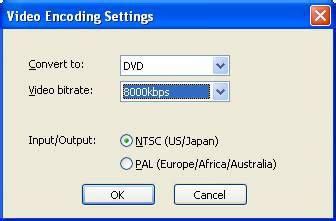 dvd format encoding how to guide encode video for gear dvd with mpeg 2 gear