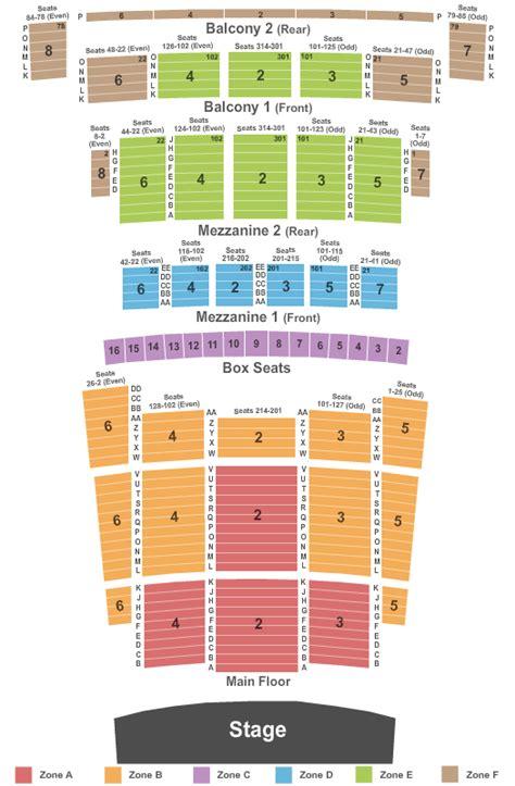 detroit opera house seating map cheap detroit opera house tickets