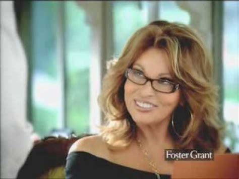 raquel welch foster grant waiters commercial youtube foster grant reading glasses youtube