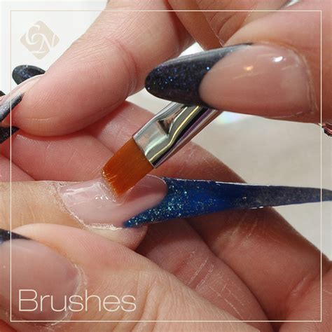 Nail Brushes by Nail Brushes Acrylic Nail Brush Brushes Gel