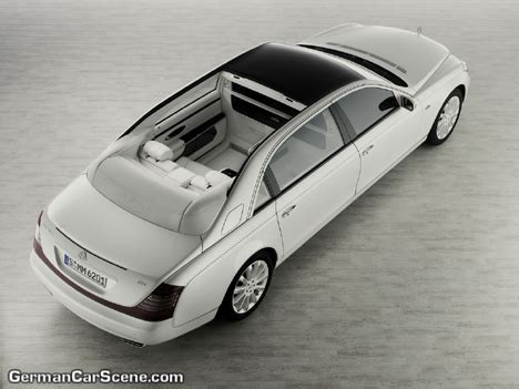 picture of a maybach 2009 maybach cars pictures dymee