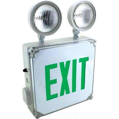 location emergency exit light esbl2n4 location exit emergency lighting