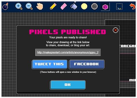 free drawing websites 5 free pixel maker websites