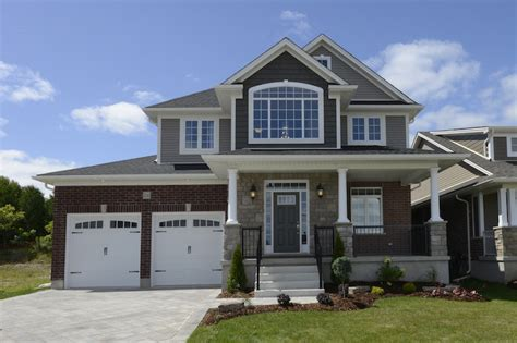 28 canadian home designs custom house canadian