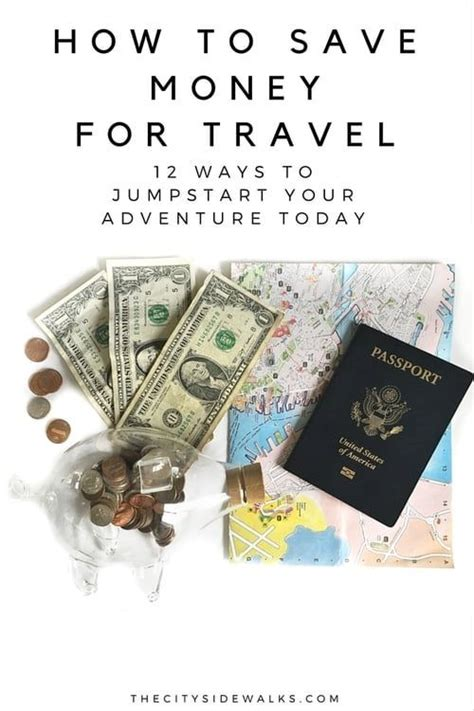 9 Tips On How To Save Money Without To Give Up Dinning Out by 12 Ways To Save Money For Travel Ways To Save Money