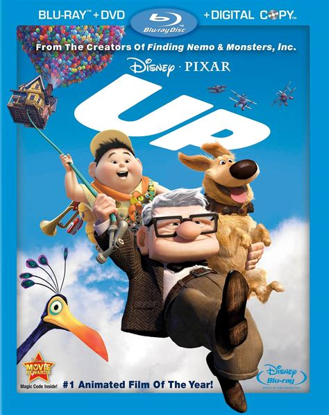 film up dvd reelcast productions up and monsters inc coming to blu ray