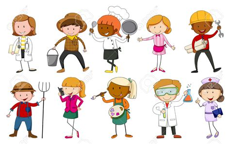 art design related jobs occupations clipart clipground
