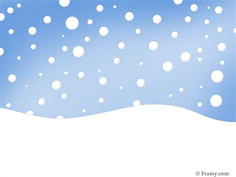 Animated Snow Falling Clipart 101 Clip Art Powerpoint Snow Animation