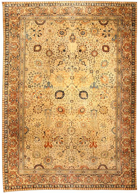 tabriz rug antique tabriz rug bb4156 by doris leslie blau
