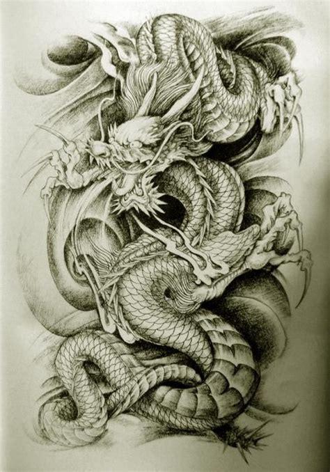 tattoo dragon oriental significado designs de tatouage de dragon tatouages de dragon and