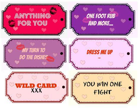 printable boyfriend vouchers sex coupons for boyfriend life of beth
