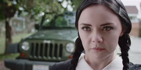 How Wednesday Addams Would React To Catcalling | how wednesday addams would react to catcalling huffpost