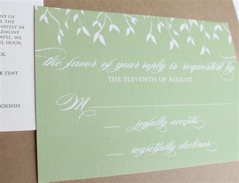 Wedding Invitations Fargo Nd by The Willow Collection Fargo Moorhead Wedding Invitations