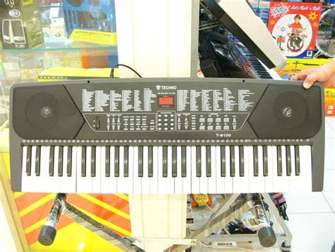 Keyboard Techno Surabaya keyboard kendalisada aneka komoditi