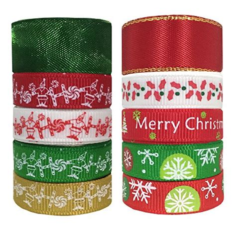 top 5 best christmas ribbon for sale 2016 product