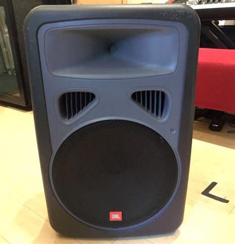 Speaker Jbl 15 Inch jbl eon power15 15 inch powered speaker reverb