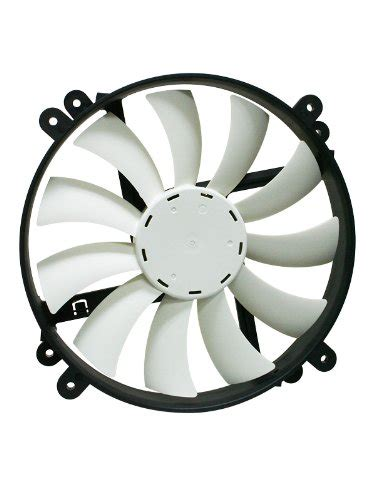 best 200mm fan best 200mm fan top 6 airflow to silence pc