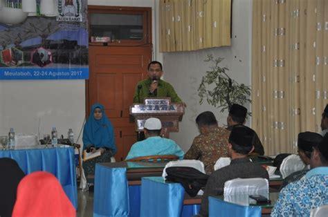 Dokter Layanan Aborsi Aceh Pelatihan Pranikah Guna Mewujudkan Keluarga Sakinah