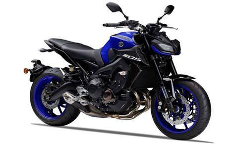 Mt 9 Motorrad by Yamaha Mt 09 Price Mileage Review Yamaha Bikes