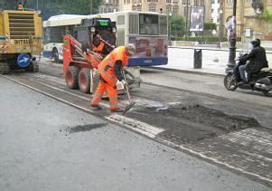 voltapagina pavia roma manutenzione stradale nuove risorse e nuovi sistemi