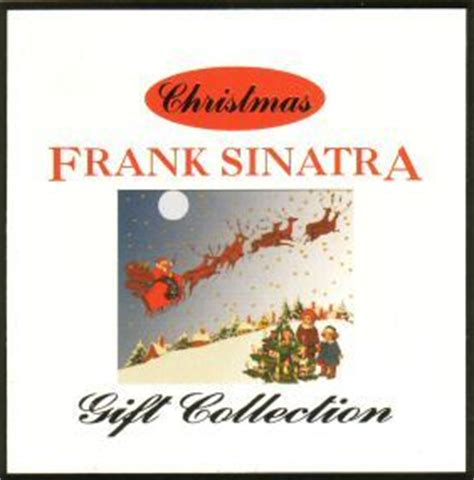 christmas gift collection frank sinatra wiki