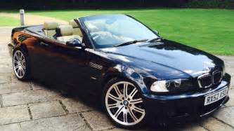 bmw m3 e46 convertible in high wycombe buckinghamshire