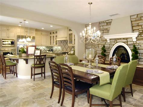 Kitchen Dining Room Lighting Photo Courtesy Of Interior Lifestyles