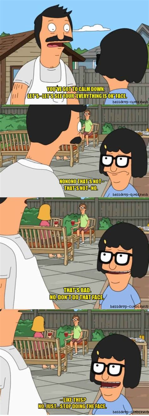 Tina Bernings Dear Diary by 94 Best Images About Bob S Burgers On Bobs