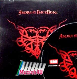 Cd Original Andra And The Backbone Season 2 free mp3 all about andra and the backbone