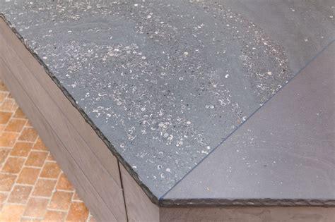 grauwacke arbeitsplatte leicht k 252 che mit grauwacke arbeitsplatte und k 252 chenfronten