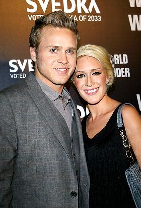 Heidi And Spencer Engaged by Heidi And Spencer Married Tv Fanatic