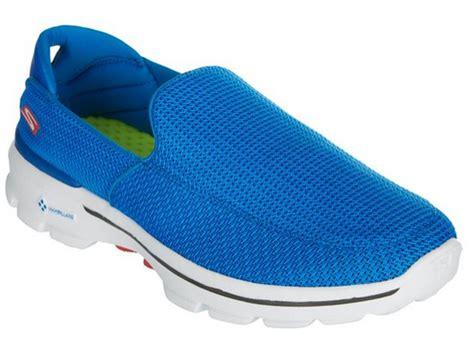 Skecher Go Walk 3 skechers go walk 3 mesh slip on shoe review
