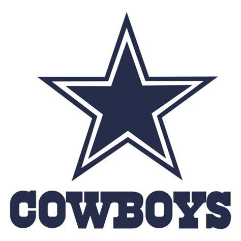 dallas cowboys american football transparent png amp svg