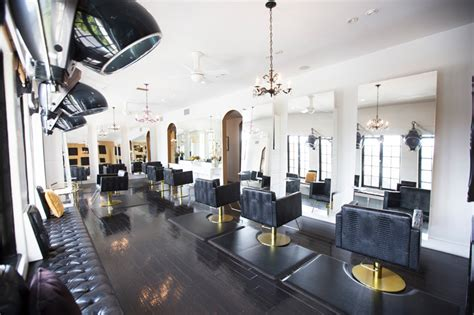 famous hairdressers in los angeles nine zero one salon is on the move west hollywood