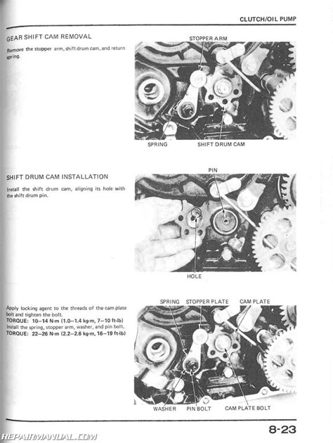free download parts manuals 1984 honda prelude security system honda xl600 xl600r 1983 1984 1985 1986 1987 service manual servicemanualsrepair