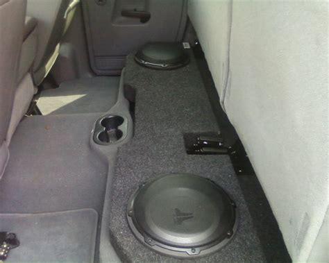 2012 dodge ram 1500 crew cab subwoofer box atrend auto parts for dodge ram 1500 cab auto parts