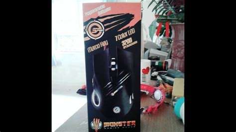 Mouse Gaming Point Blank point blank ต งมาโครซอง gaming mouse