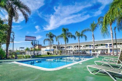 Motel 6 Garden Grove by Motel 6 Garden Grove Ca Prezzi 2017 E Recensioni