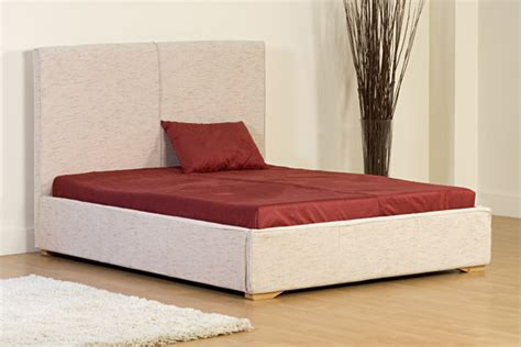 Bed Frames Montreal Kyoto Futons Montreal Upholstered Bed Frame Fabrics C Review Compare Prices Buy