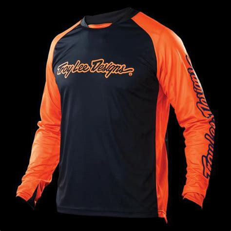 design jersey downhill free shipping new troy lee designs tld moto gp jersey dh
